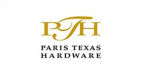 Paris Teas Hardware
