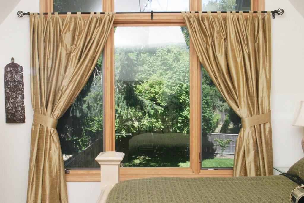 Contemporary curtains contemporary drapes