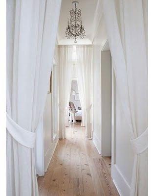 Internal Curtains
